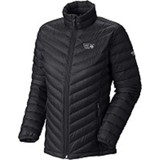 Mountain Hardwear - Nitrous Hooded Jkt-W